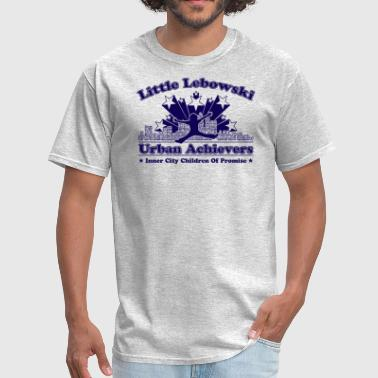 Little Lebowski Urban Achievers - Men's T-Shirt