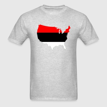 United States - Men's T-Shirt