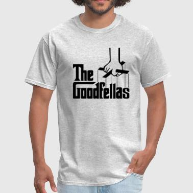 The Good Fellas - Men's T-Shirt