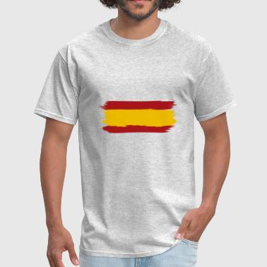 Equipo Tee shirt spain flag - Men's T-Shirt