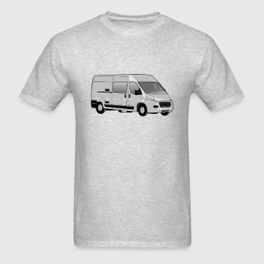 minivan - Men's T-Shirt