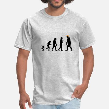 Trump Evolution Trump evolution 2 - Men's T-Shirt