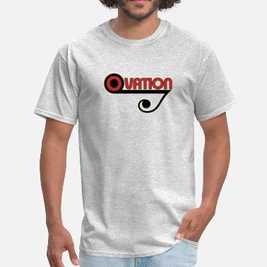 Ovation Guitars ‏‏‏‏‏‏Ovation Guitar - Men's T-Shirt