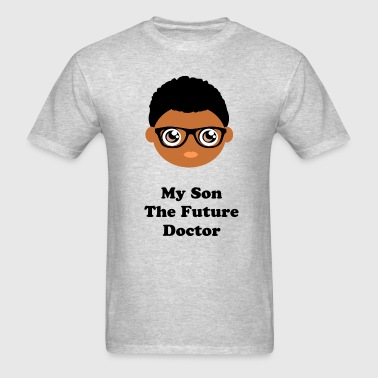timmy  - Men's T-Shirt