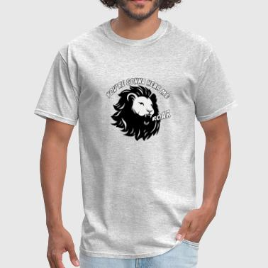 Roar - Men's T-Shirt