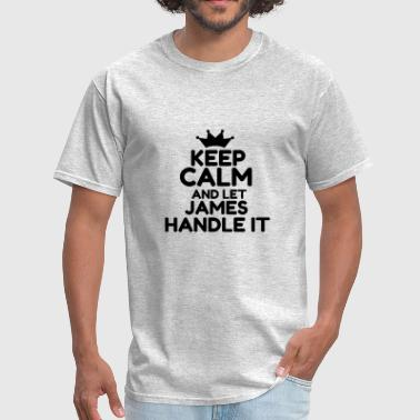 James Harden JAMES - Men's T-Shirt