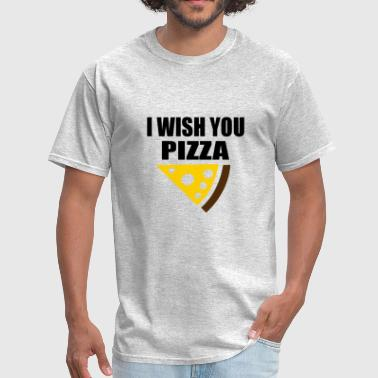 i wish you - Men's T-Shirt