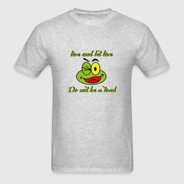 Toad - Men's T-Shirt