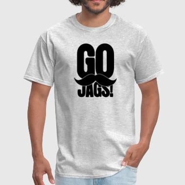 Go Jags - Men's T-Shirt