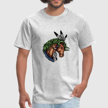 Conservation Native Wildlife - Men's T-Shirt