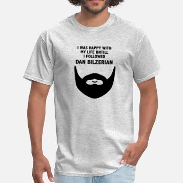 Dan bilzerian - Men's T-Shirt