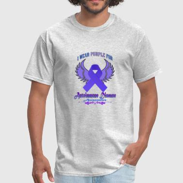 Autoimmune autoimmune disease - Men's T-Shirt