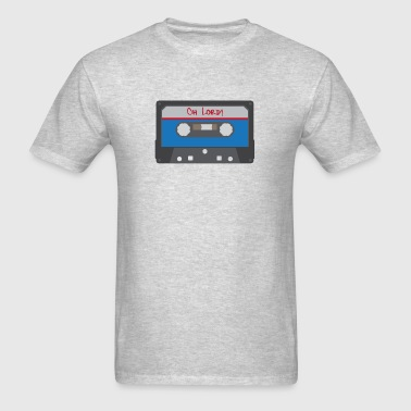Comey Testimony Lordy Tape  - Men's T-Shirt