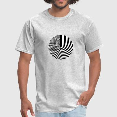 Illusion - Men's T-Shirt