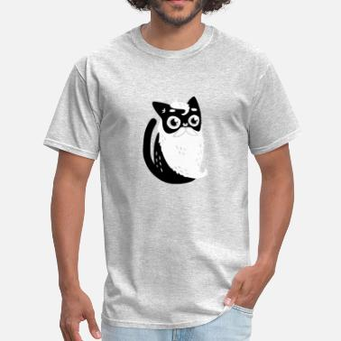 Whiskers Whiskers - Men's T-Shirt