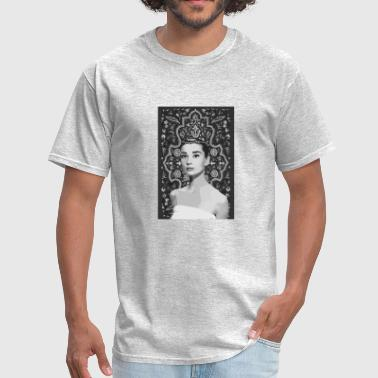 AUDREY HEPBURN - Men's T-Shirt