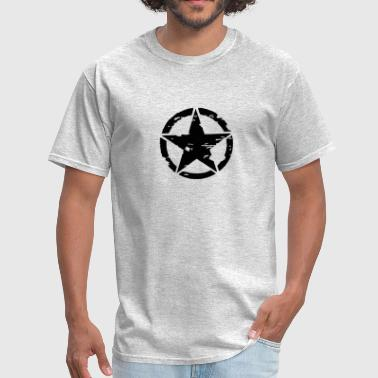 Star ARMY - Men's T-Shirt