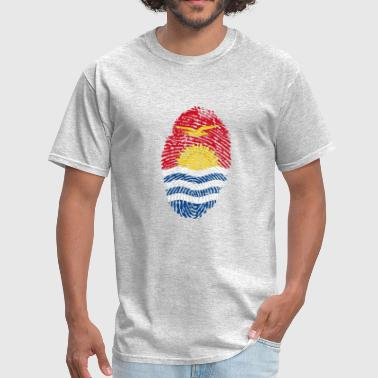 kiribati - Men's T-Shirt
