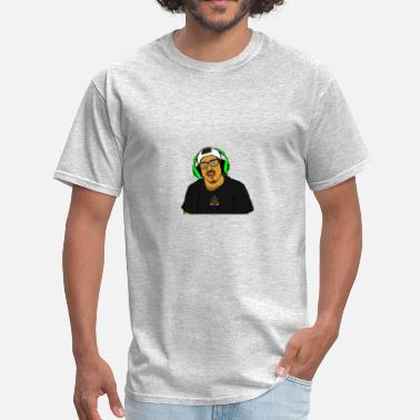 Profile Graphics Profile pic - Men's T-Shirt