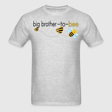 Big Brother To Bee.. - Men's T-Shirt