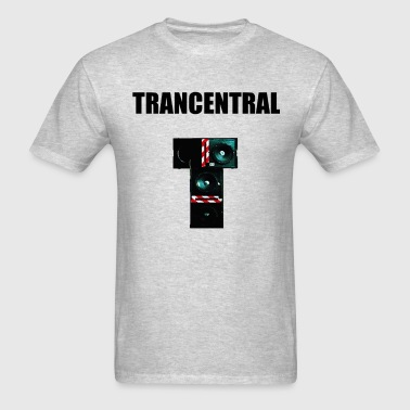Trancentral. - Men's T-Shirt