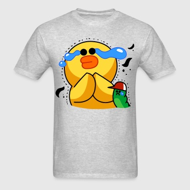 Funny Cartoon 5235069 - Men's T-Shirt