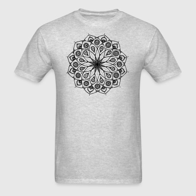 Mandala I - Men's T-Shirt