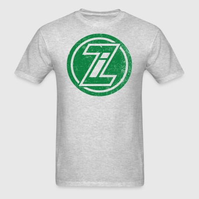 Zi_copy - Men's T-Shirt