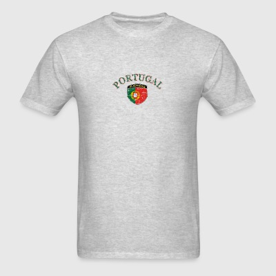 Portugal football designs - Men's T-Shirt