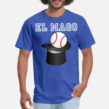 Northside El Mago - Men's T-Shirt