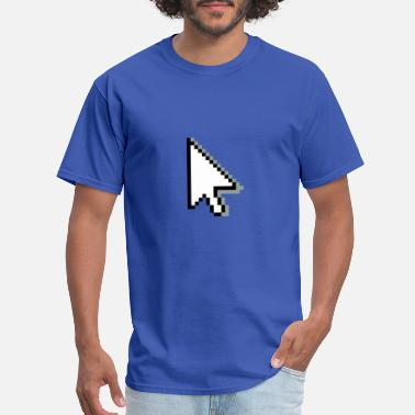 Cursor Cursor - Men's T-Shirt