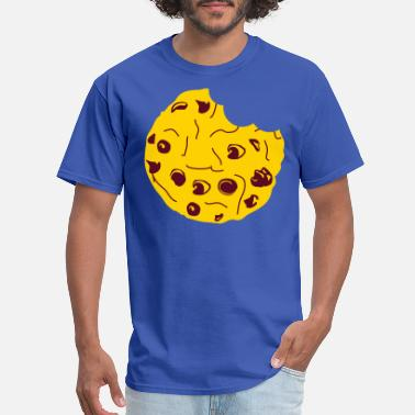b995034eb4f63 The Cookie Monster - Child - Men  39 s T-Shirt