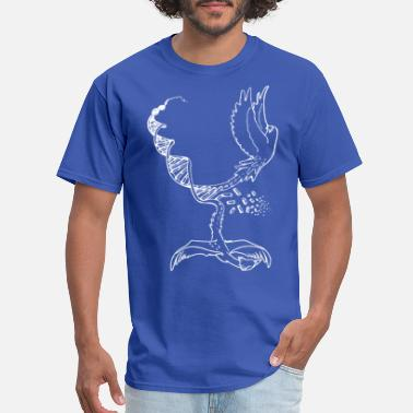 Bird DNA Birds - Men's T-Shirt