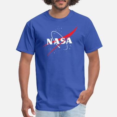 Nasa nasa - Men's T-Shirt