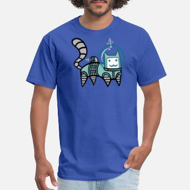 Astro Gaming astro cat - Men's T-Shirt