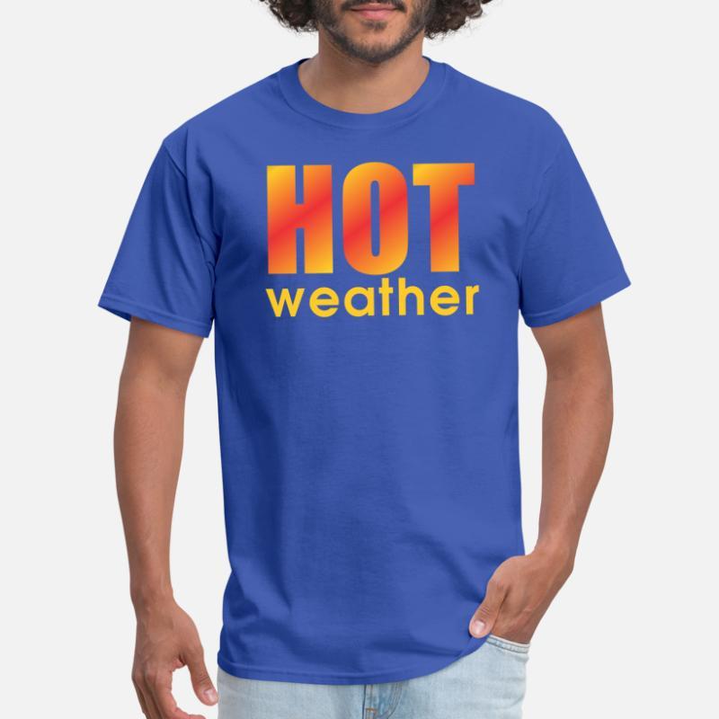 e255d7a92d42 Shop Hot Weather T-Shirts online