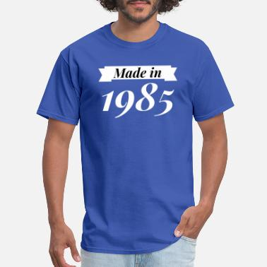 Made In 1985 Made in 1985 - Men's T-Shirt
