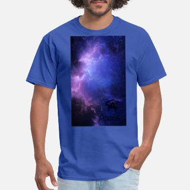 Clothing Line apace clothing line - Men's T-Shirt