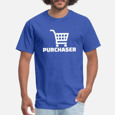 Purchase Purchaser - Men's T-Shirt