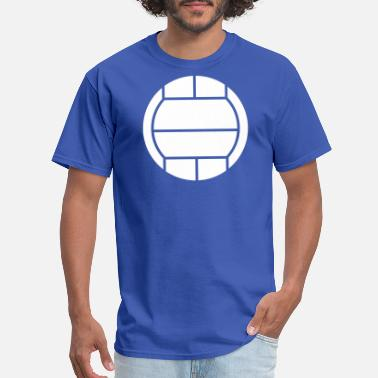 Volleyball Ball Volleyball Ball - Men's T-Shirt