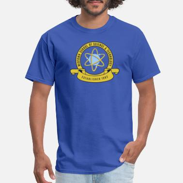 Tom Holland Midtown School of Science & Tachnology - Men's T-Shirt