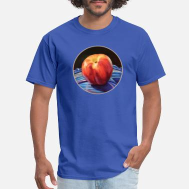 Nectarine Fresh Nectarine - Men's T-Shirt
