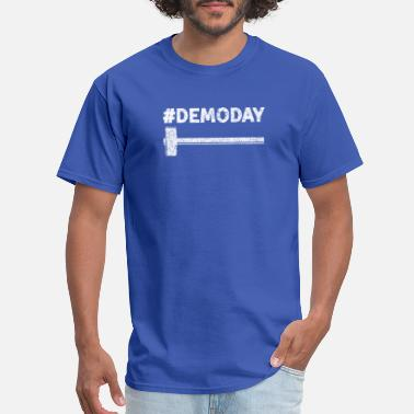 Demo Day Demo Day T-shirt - Men's T-Shirt