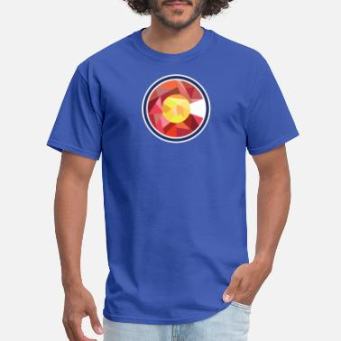 Denver Colorado - Men's T-Shirt