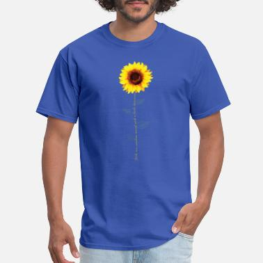 Daring Girls are sunshine mixed with a little hurricane - Men's T-Shirt