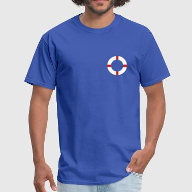 Life Saver - Men's T-Shirt