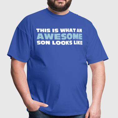 Son - Men's T-Shirt