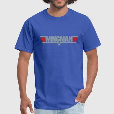Wingman Wingman - Men's T-Shirt