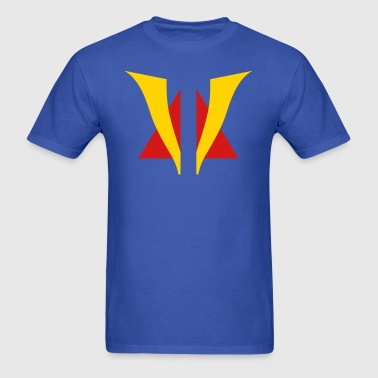Venturian Split Logo-MP Kids' Shirts - Men's T-Shirt