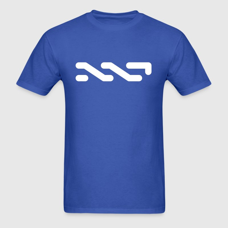 NXT Logo (Cryptocurrency) - Men's T-Shirt